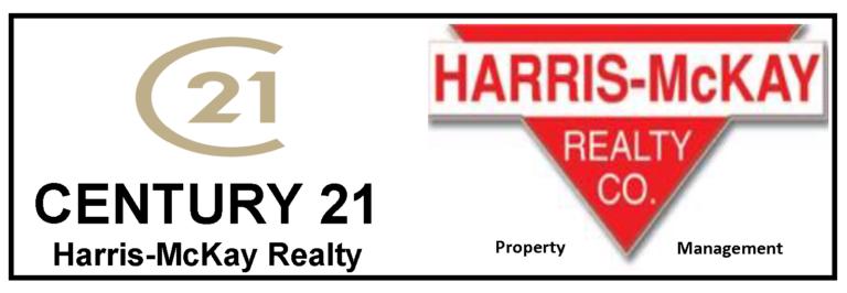 Harris McKay Logo